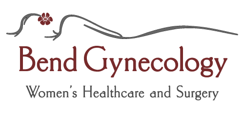 Dr. Lauren O'Sullivan, Your Bend OBGYN, and Dr. Lindy Vraniak with over 15 years of experience!